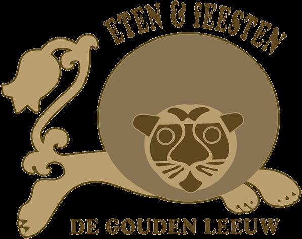 De Gouden Leeuw Terheijden logo
